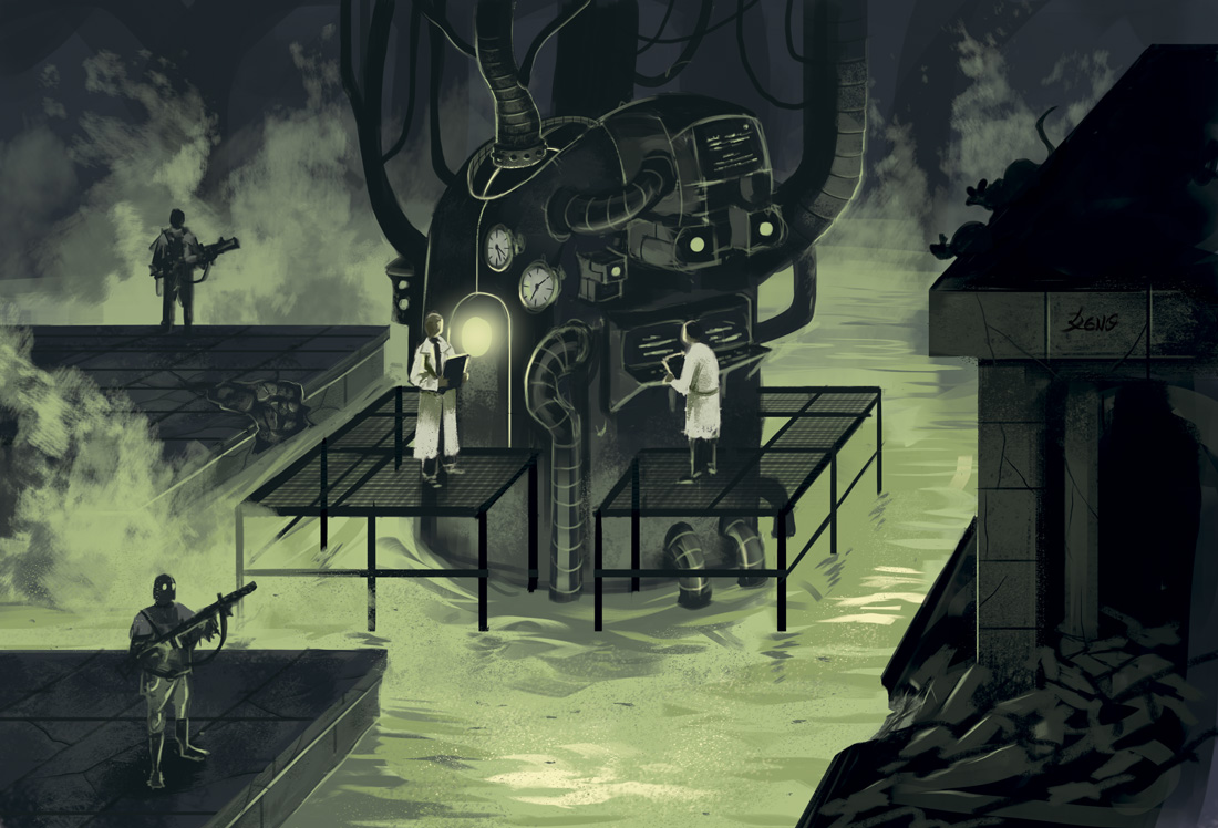 laboratoryun