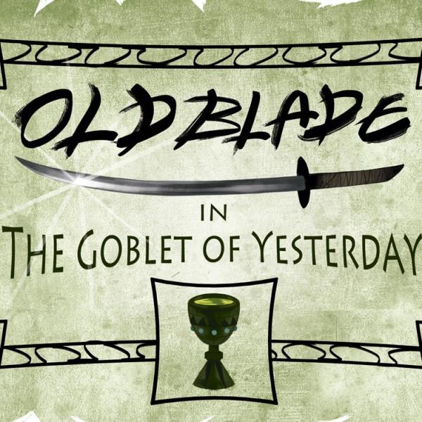 Oldblade